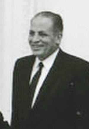 Abd al-Halim Abu Ghazala - Image: Abd al Halim Abu Ghazala