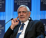 Abdel Moneim Aboul Fotouh - World Economic Forum Annual Meeting 2012.jpg