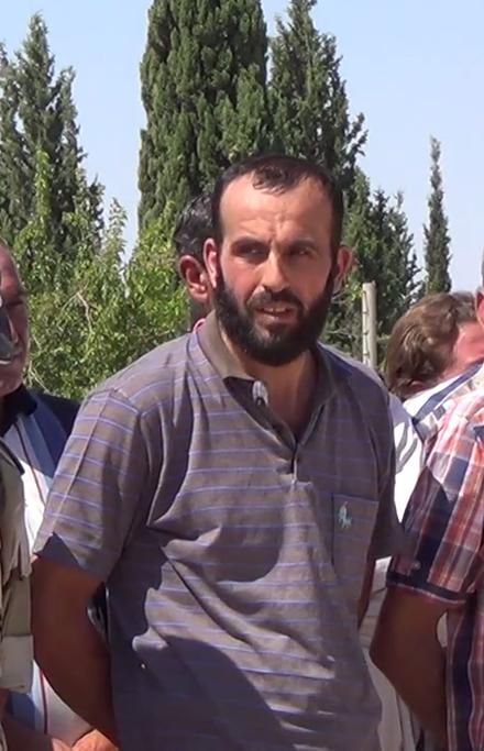 Abdul Qader Saleh