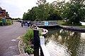 Abingdon Lock - geograph.org.uk - 1405667.jpg