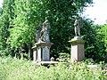 Abney Park Cemetery - geograph.org.uk - 94837.jpg