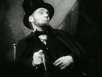 Abraham Lincoln (D. W. Griffith, 1930).jpg