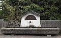 Absam, Brunnen hl. Florian2.JPG