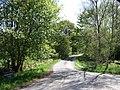 Access to Birkenhill Farm - geograph.org.uk - 418835.jpg