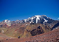 Aconcagua? View from Christ the Reedemer of The Andes.jpg