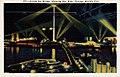 Across The Bridge, Showing Sky Ride, Chicago Worlds Fair (NBY 415498).jpg