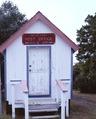 Address Known- Salvo, North Carolina's smallest Post Office in America LCCN2011630905.tif