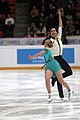 Adelina GALAYAVIEVA Louis THAURON-GPFrance 2018-Ice dance FD-IMG 3943.JPG