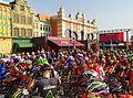 Adinkerke (De Panne) - Driedaagse van De Panne-Koksijde, etappe 1, 28 maart 2017, vertrek (B11).JPG