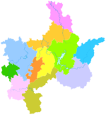 Administrative Division Chenzhou.png