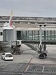 Adolfo Suárez Madrid–Barajas Airport - Aeropuerto Adolfo Suárez Madrid-Barajas - Aéroport Adolfo Suárez Madrid-Barajas - مطار مدريد باراخاس الدولي photo3.jpg