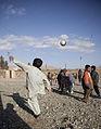 Afghan Children Play Soccer 120223-M-JX299-027.jpg
