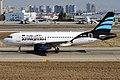 Afriqiyah Airways, 5A-OND, Airbus A319-111 (33760018208).jpg