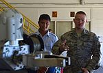 Aiea High School's Air Force Junior Reserve Officer Training Corp visits JBPHH 160218-F-WY331-074.jpg