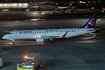 Air Astana, P4-KCG, Embraer ERJ-190LR (25235762574).jpg