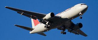 Airborne Express - Airborne Express 767