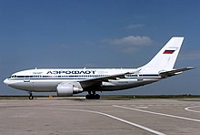 Airbus A310-324-ET, Aeroflot - Russian International Airlines AN1625142.jpg