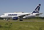 Airbus A318-111, Tarom - Romanian Air Transport JP6585753.jpg