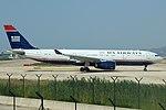 Airbus A330-243, US Airways JP7440810.jpg