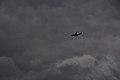Aircraft In Thunderstorm - Kolkata 2011-05-04 2747.JPG