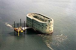Fort Boyard Game Show Wikipedia