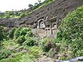 Ajanta Caves 9 to 11 Outside-Front View.jpg
