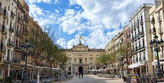 Таррагона,  Каталония, Испания