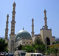 Al-Kawthar Mosque in Blida, Algeria.jpg