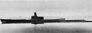 USS Albacore (SS-218) - USS Albacore (SS-218)