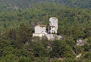 Castello di Albola, Radda in Chianti