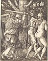 Albrecht Dürer - The Expulsion from Paradise (NGA 1943.3.3634).jpg