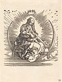 Albrecht Dürer - The Madonna on the Crescent (NGA 1987.40.1).jpg