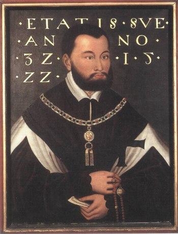 Albrecht von Hohenzollern