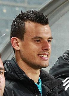 Aldo Teqja Albanian footballer