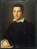 Alessandro Allori - Portrait of a Young Man Writing - 29.786 - Museum of Fine Arts.jpg
