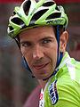 Alessandro Vanotti - Critérium du Dauphiné 2012 - Prologue (cropped).jpg