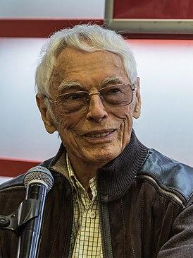 Александр Зацепин в мае 2017 года