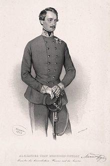 迪特里希施泰因亲王