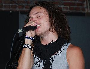 Alexander DeLeon - Alexander DeLeon in 2008