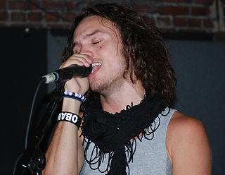Alexander DeLeon American singer-songwriter, musician, and record producer