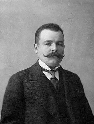 Aleksei Badayev - Alexey Badayev