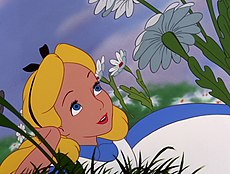 Alice in wonderland 1951.jpg