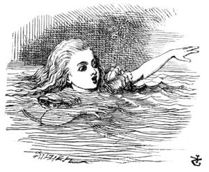 Alice par John Tenniel 07.png