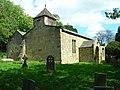 All Saints Church, Wold Newton - geograph.org.uk - 1282463.jpg