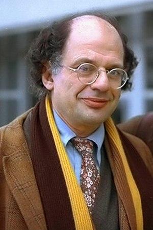 Deaths in 1997 - Allen Ginsberg