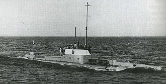 Wm. Crichton & Co. Okhta shipyard - Russian submarine Alligator was one of the four ''Kaiman''-class submarines, which caused to Crichton massive losses.