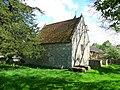 Allington - St John The Baptist Church - geograph.org.uk - 1279789.jpg