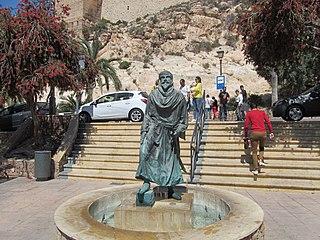 Estatua de Jairán