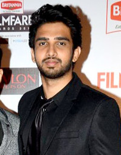 Picture of a band or musician: Amaal Mallik