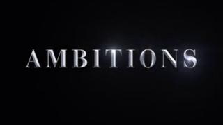 <i>Ambitions</i> (TV series)